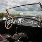 REF 46 1959 MGA Roadster (Twin Cam) -