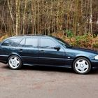 Ref 84 Mercedes Benz C43 AMG Estate -