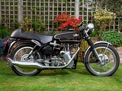 Navigate to Lot 362 - 1960 Velocette Venom to Thruxton spec