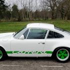 Porsche 911 Carrera to RS Spec (Green) -