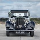 Ref 36 1935 Rolls Royce Sports Saloon -