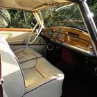 REF 79 1958 Mercedes-Benz 300D Pillarless Phaeton -