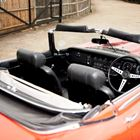 REF 179 1973 Jaguar E-Type series III Roadster -
