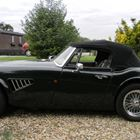 1997 Austin Healey Mk. IV by HMC -