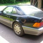1993 Mercedes Benz SL500 -