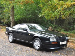 Navigate to Lot 151 - 1990 Aston Martin Virage