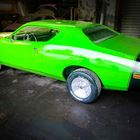 1971 Dodge Charger -