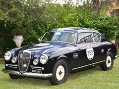 Navigate to Lot 309 - 1955 Lancia Aurelia B20GT Competition