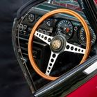 Ref 141 1968 Jaguar E-Type Series II Roadster -