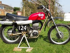 Navigate to Lot 305 - 1965 Sprite Scrambler