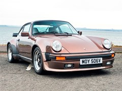 Navigate to Lot 166 - 1980 Porsche 911 / 930 Turbo