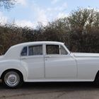 Rolls-Royce Silver Cloud -