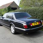 2002 Bentley Arnage -