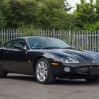 Ref 117 2003 Jaguar XKR Coupé -