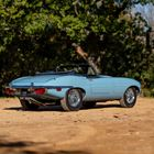 Ref 104 1969 Jaguar E-Type Series II Convertible (4.2 litre) -