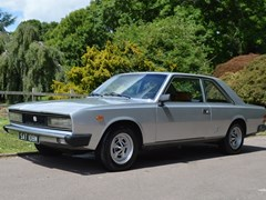 Navigate to Lot 334 - 1974 Fiat 130 Coupé