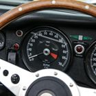 Ref 153 1972 Jaguar E-Type Series III Roadster SB -
