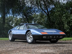 Navigate to Lot 191 - 1975 Ferrari 365 GT4 BB