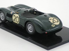 Navigate to Jaguar C-Type