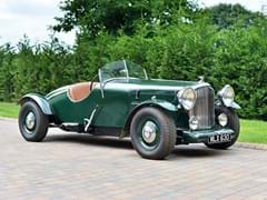 Navigate to Lot 167 - 1951 Bentley Mk.VI Special by Padgett
