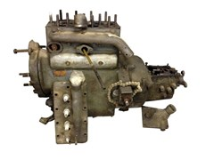 Navigate to Amilcar 6HP engine & spares