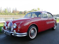 Navigate to Lot 305 - 1961 Jaguar Mk. II Saloon (3.4 litre)