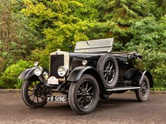 Navigate to Lot 110 - 1926 Morris Cowley Tourer