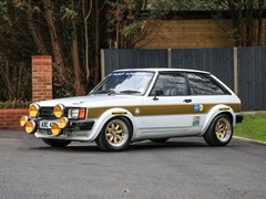 Navigate to Lot 223 - 1982 Talbot Sunbeam Lotus