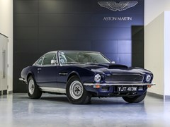 Navigate to Lot 311 - 1974 Aston Martin V8 Series III