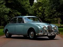 Navigate to Lot 254 - 1967 Jaguar Mk. II Saloon (2.4 litre)
