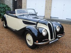 Navigate to Lot 282 - 1941 12866 327/328 Cabriolet