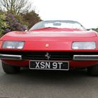 1978 Southern Roadcraft Ferrari Daytona Recreation -