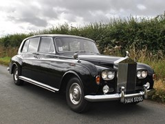 Navigate to Lot 280 - 1966 Rolls-Royce Phantom V