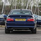 Ref 73 2004 BMW E46 330Ci Sport 'Williams F1' -