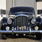 Ref 127 1956 Bentley SI by James Young 'Ex-Lady Docker' -