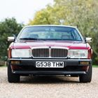 Ref 39 1989 Jaguar Sovereign -