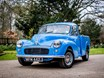 Ref 103 1970 Austin Morris Minor Pick-up 'Fast Road'
