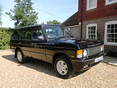 Navigate to Lot 352 - 1994 Range Rover Classic Vogue LSE