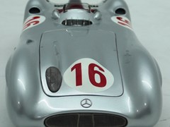 Navigate to Mercedes-Benz W196