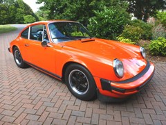 Navigate to Lot 324 - 1974 Porsche 911S
