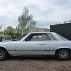 REF 181 1975 Mercedes-Benz 450SLC -