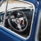 Ref 45 1969 Fiat 500L Abarth Recreation -