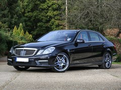 Navigate to Lot 224 - 2012 Mercedes-Benz E63 AMG