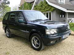 Navigate to Lot 414 - 2001 Range Rover HSE by Holland & Holland