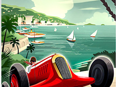 Navigate to Monaco Grand Prix *Withdrawn*
