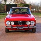 Ref 95 1975 Alfa Romeo 1600 GT Junior -