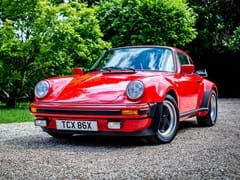 Navigate to Lot 228 - 1981 Porsche 911 / 930 Turbo
