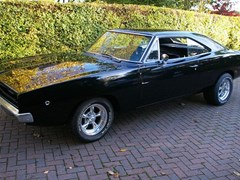 Navigate to Lot 256 - 1968 12902 Charger R/T 440