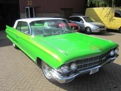 Navigate to Lot 270 - 1962 12875 Coupé