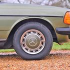 Ref 35 1983 Mercedes-Benz 280 TE Estate -